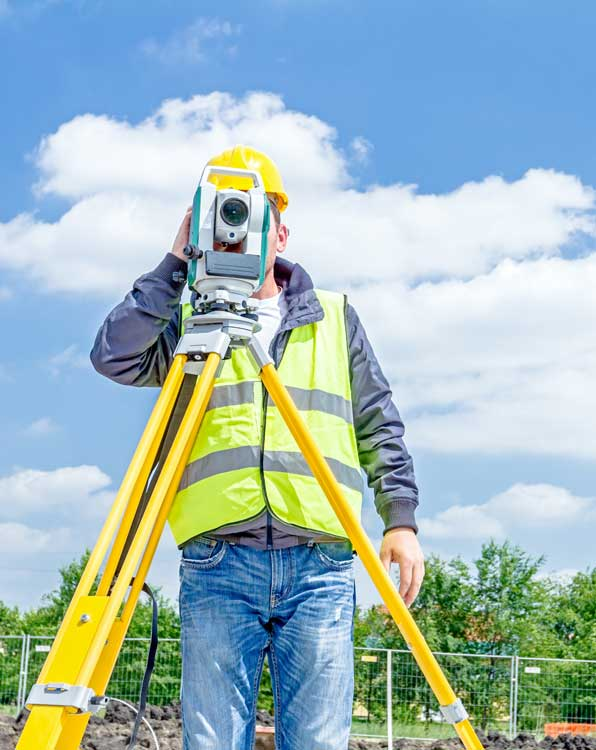 land divisions land surveying